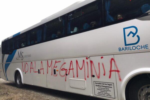 Repudio hacia nuevos hechos vandálicos sucedidos en Mascardi